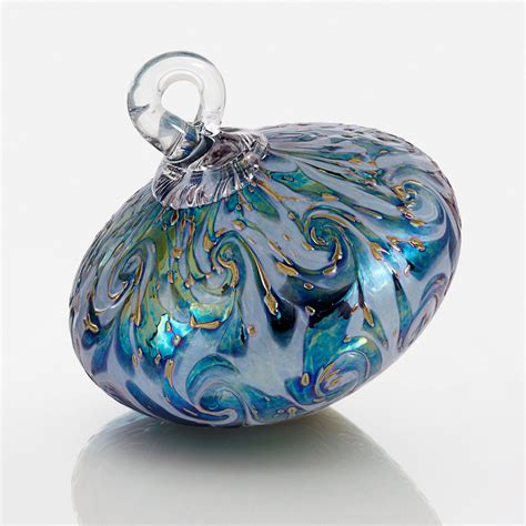 bryce vine holiday rococo by bryce dimitruk this luminous blown glass