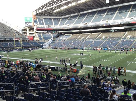 section 132 f centurylink field section 132 seattle seahawks