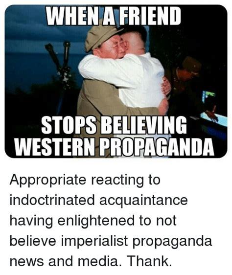 Propaganda Meme - 25 best memes about propaganda propaganda memes