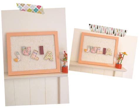 Simple Top B 2391 diy cuadro con letras de tela decoraci 211 n beb 201 s