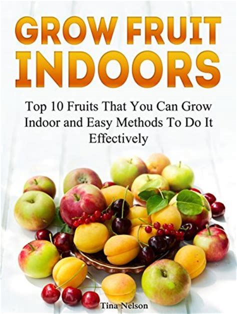 fruit you can grow indoors grow fruit indoors top 10 fruits that you can grow indoor