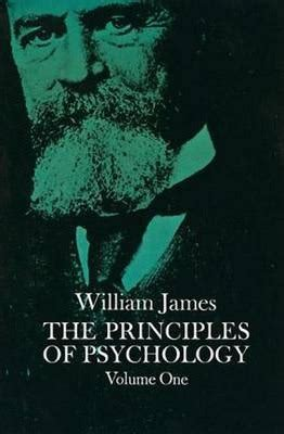 the principles of psychology vol 1 of 2 classic reprint books the principles of psychology vol 1 william