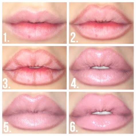 tattoo to make lips look bigger 11 trucos de maquillaje para que tus labios se vean m 225 s
