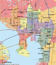 Tampa Fl Zip Code Map appraisal development international commercial