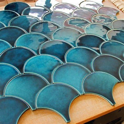Handmade Tile - best 25 handmade tiles ideas on blue kitchen
