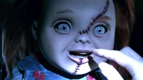 film chucky full movie curse of chucky movie clip youtube