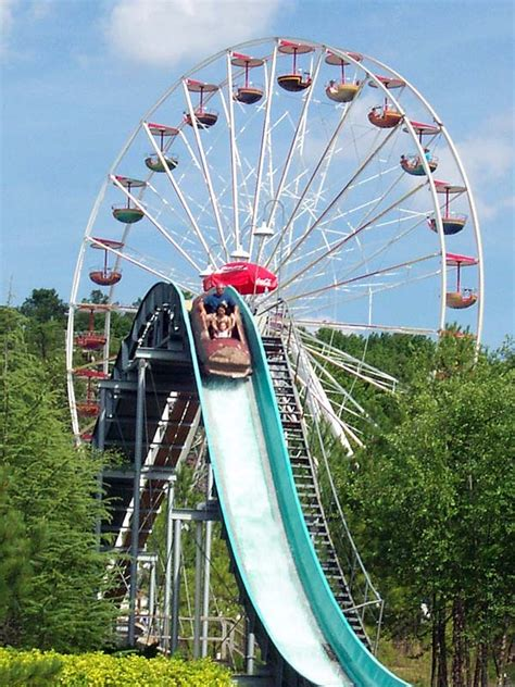 theme park birmingham alabama adventure southern pride pinterest