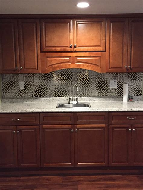 Cinnamon Glaze Kitchen Cabinets Cinnamon Glaze Kitchen Bathroom Cabinet Gallery
