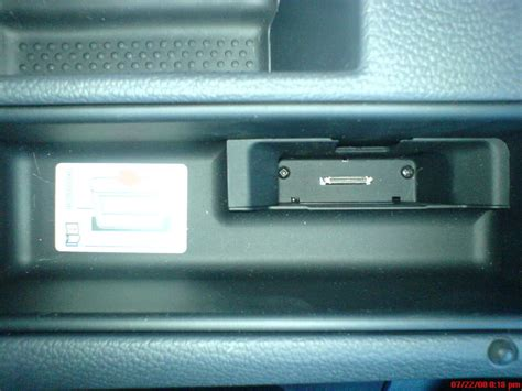 can you convert an ipod dock to aux 3 5 stereo