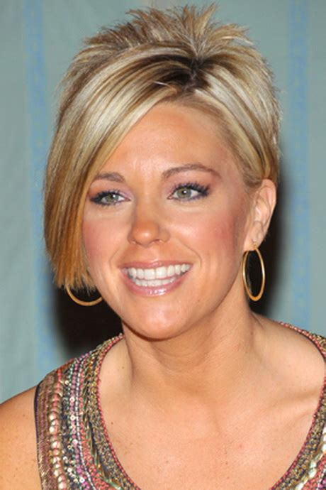 kate gosselins short hairstyle a cross between a reverse kate gosselin haircut