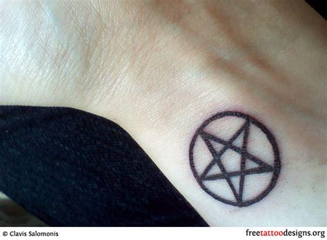 gothic wrist tattoos tattoos