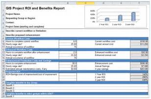 Roi Document Template geospatial tools for data studies of select