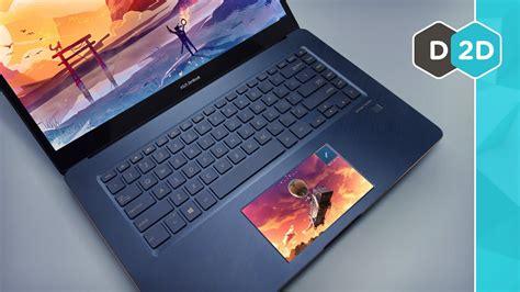 news  laptop   screens zenbook pro