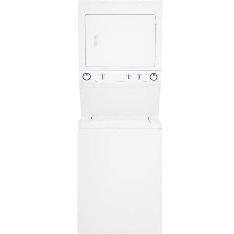 Home Depot Washer Dryer Combo by Samsung 7 4 Cu Ft 13 Cycle Steam Electric Dryer Neat