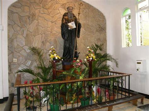 mt st benedict trinidad mount st benedict monastery trinidad trinidad and