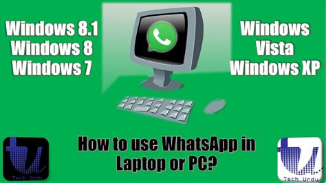 installing xp on windows 8 1 how to install whatsapp on laptop pc on windows 10 8 1 7