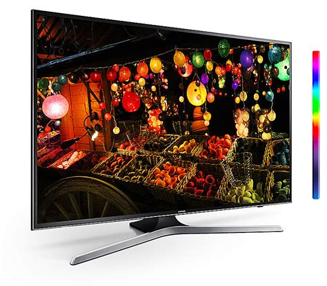 Tv Led Samsung 43mu6100 Uhd 4k Smart Tv 43 quot smart tv mu6100 uhd 4k hdr tv samsung uk