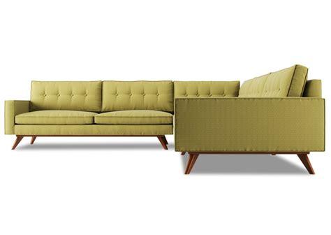 luna couch luna custom sectional custom sofa alder wood solid wood
