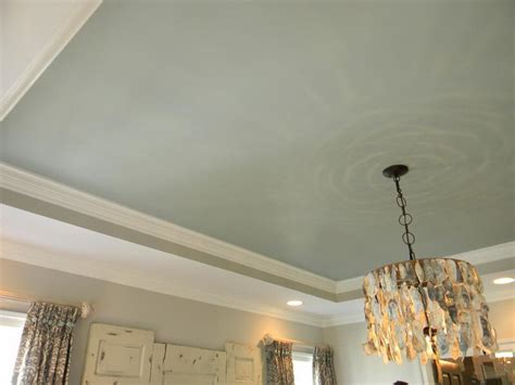 Decorative Ceiling by Bloombety Seaside Ceiling Trim Ideas Decorative Ceiling