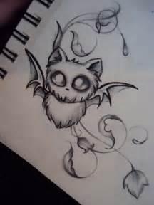 bat tattoo designs bat tatoo pencil and in color bat tatoo