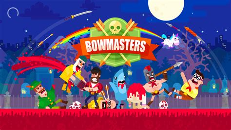 Bowmasters Hack TropicMod Best Hack Application for You