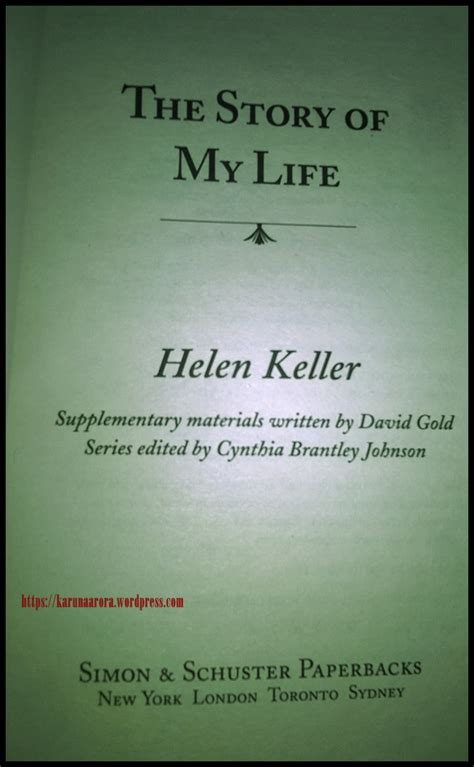helen keller biography book pdf picture suggestion for helen keller story of my life