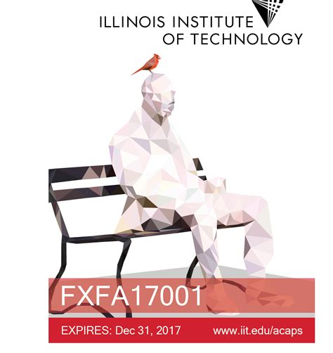 Illinois Institute Of Technology Master Of Design And Mba by Student Spotlight Access Card And Parking Services