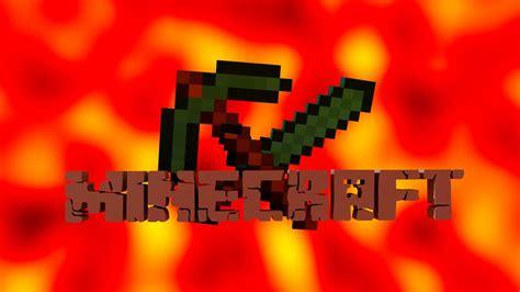 desktop themes minecraft minecraft desktop background minecraft project