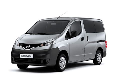 nissan cargo van nissan nv200 compact cargo van a right sized solution