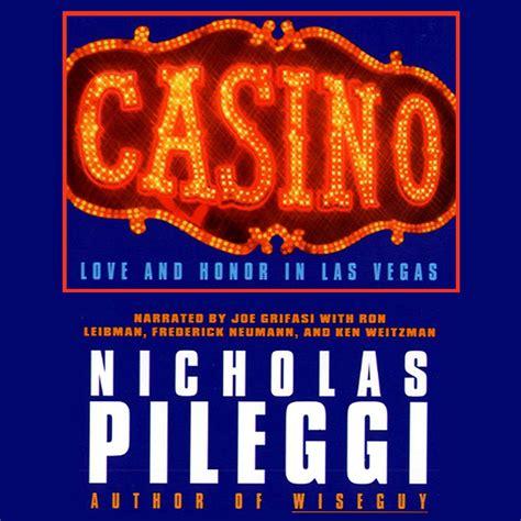 casino how casino books casino audiobook by nicholas pileggi ken weitzman fred