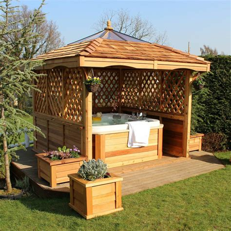 luxury gazebo luxury gazebos