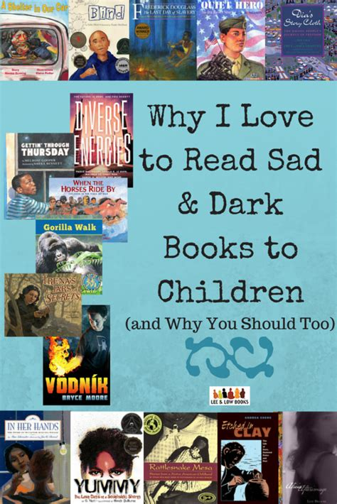 common themes in holocaust literature why i love to read sad and dark books to children and you