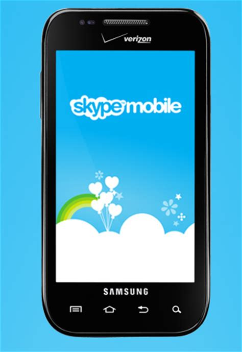 skype for samsung mobile skype for android 3g hack available mobile news