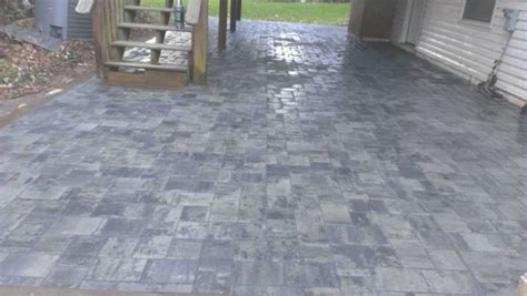ceramic patio tiles home improvement projects portfolio photos leesburg va
