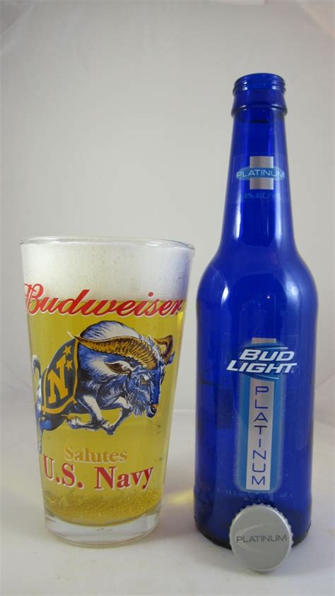 Bud Light Platinum Content by Chad Z Reviews Top 10 Worst Beers Of 2013