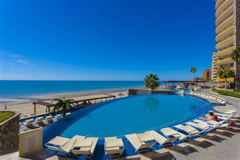 Infinity Pool   Picture of Sonoran Sky Resort, Puerto