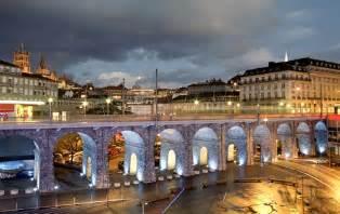 Geneva Airport Transfer To Lausanne Lausanne