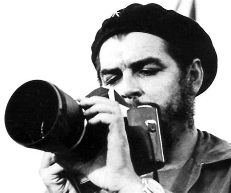 Che Guevera che guevara biography childhood achievements