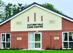 autumn vale care centre care home danesbury park road