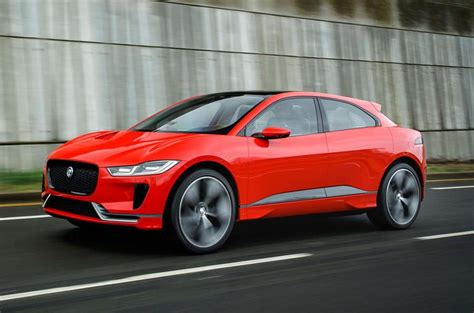 Jaguar Land Rover 2020 by Jaguar Land Rover To Electrify Model Range From 2020 Autocar