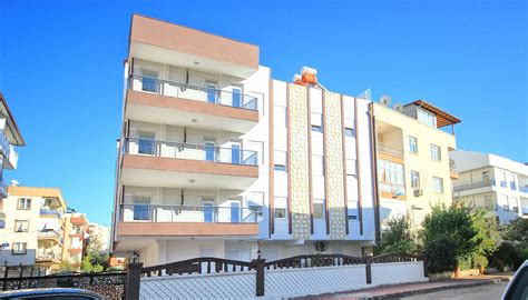 appartments for cheap cheap antalya apartments for sale with large balcony