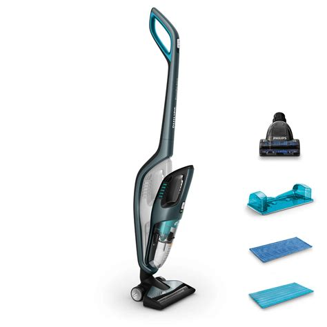 Vacuum Cleaner Pro Aqua powerpro aqua cordless rechargeable vacuum cleaner fc6409 61 philips