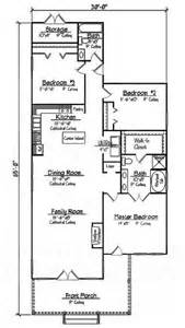 floor plans for small houses with 3 bedrooms 653489 small 3 bedroom 2 bath southern cottage with