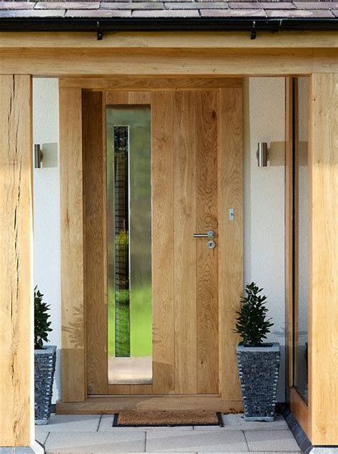 Front Porch Doors Contemporary Oak Porch Ercan Front Doors Window And Arrow