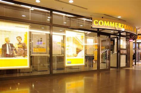 deutsche bank gropius passagen commerzbank gropius passagen bank in berlin