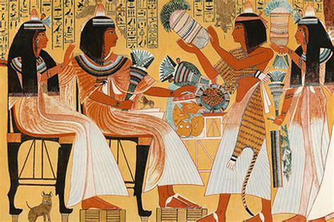 imagenes de sacerdotisas egipcias beneficios y caracter 237 sticas del masaje egipcio