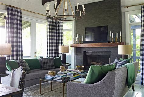 12 inspiring living room makeovers before and after