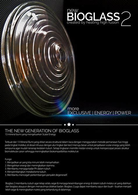 Bio Green Mgi bio glass mci nano spray mgi