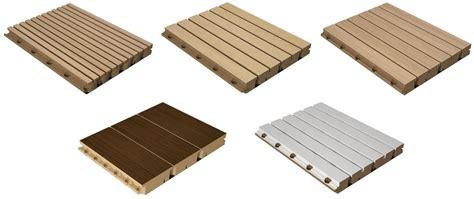 modulari in legno pannello modulare in legno per teatri fonoassorbente