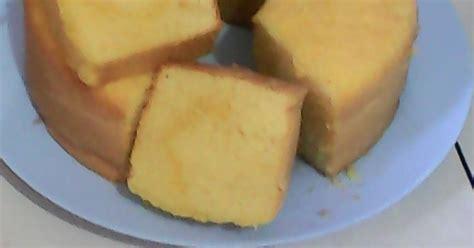 membuat bolu yg lembut resep kue lebaran mei 2013